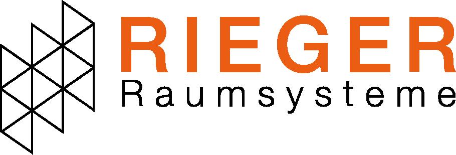 Rieger-Glaswände-Logo